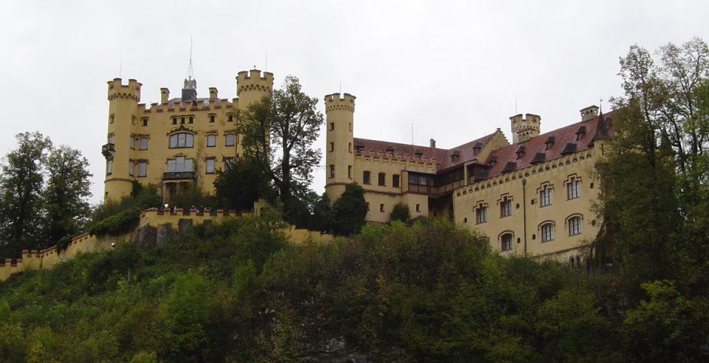 castelli ludwig