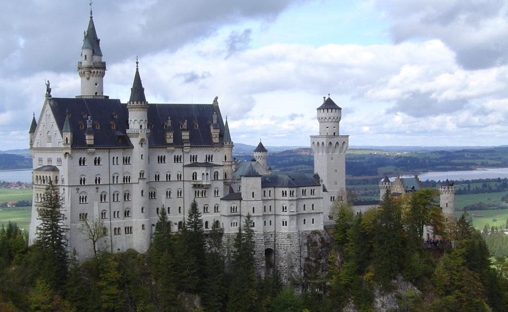 castello ludwig