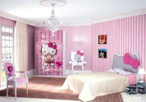 Cameretta Disney Principesse : Cameretta delle principesse cameretta per bambine principesse