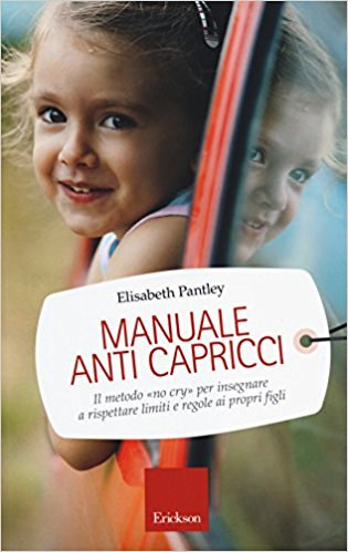 manuale anti capricci