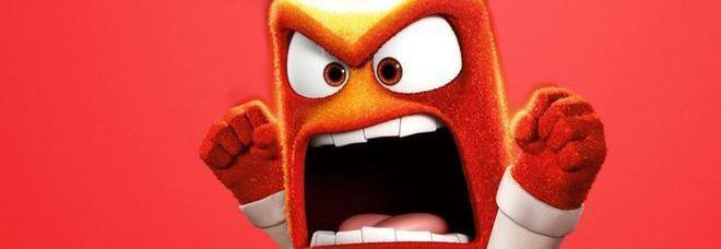cestino della rabbia