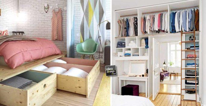 camera piccola