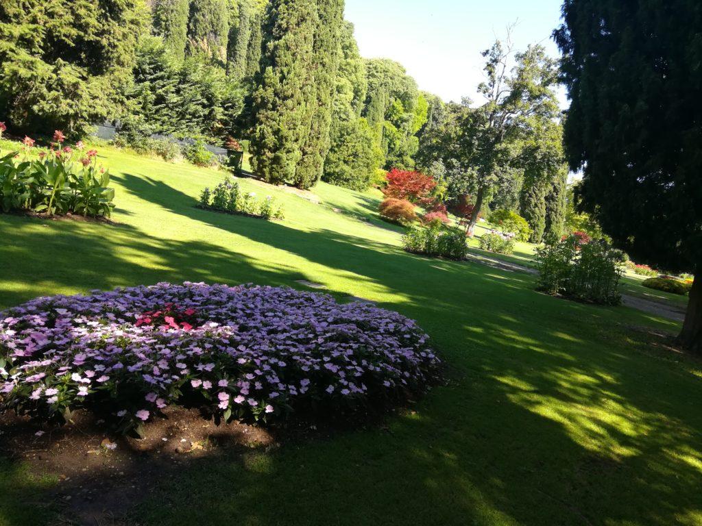 Parco Giardino Sigurtà di Valeggio