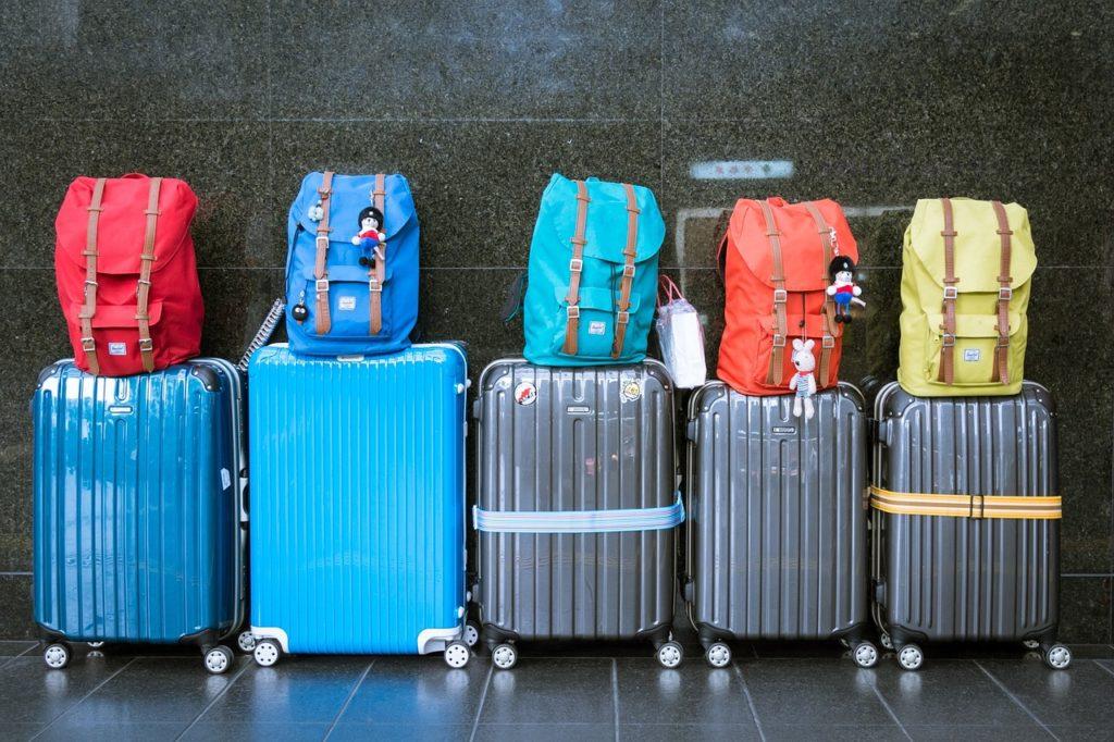 Prepariamo la valigia per il mare!