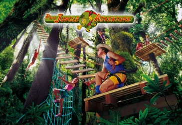 park jungle adventure