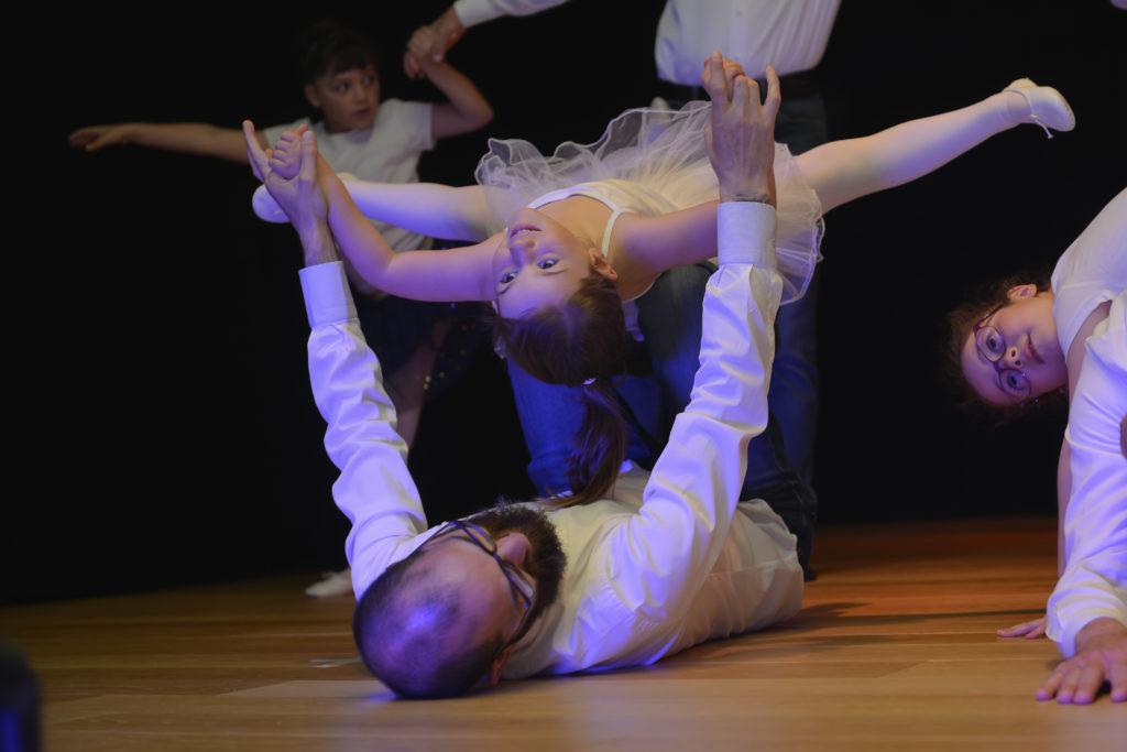 Conosciamo la Danzaterapia