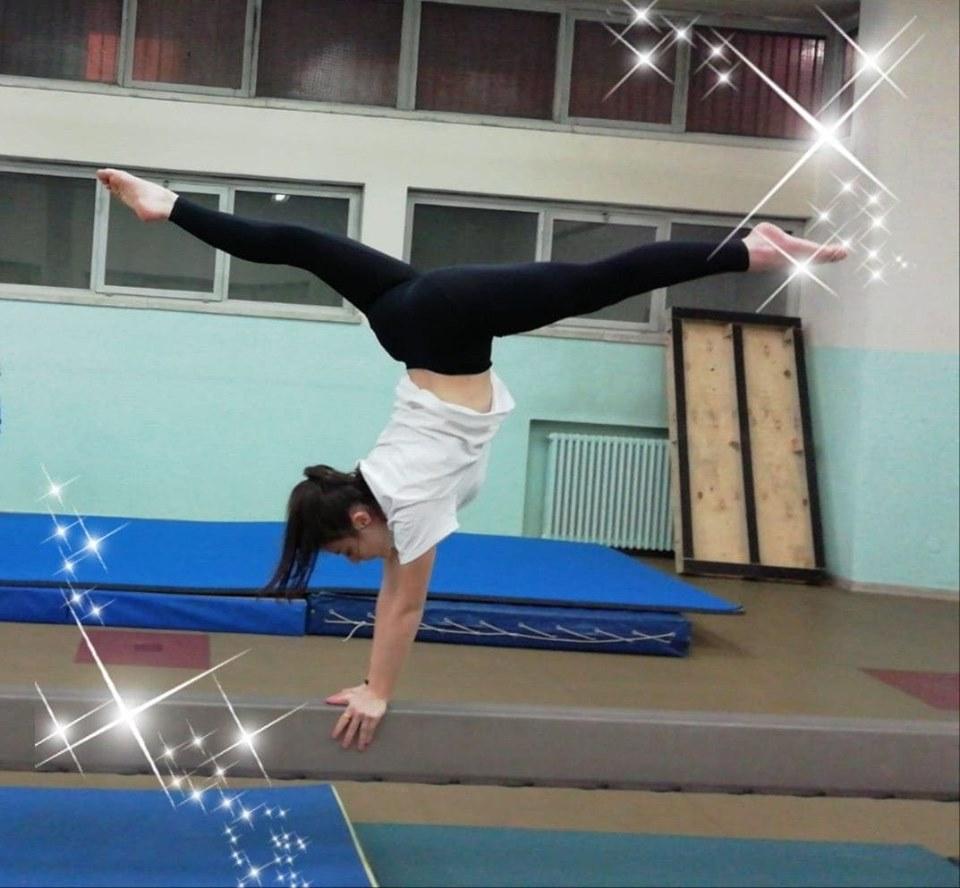Conosciamo la ginnastica artistica