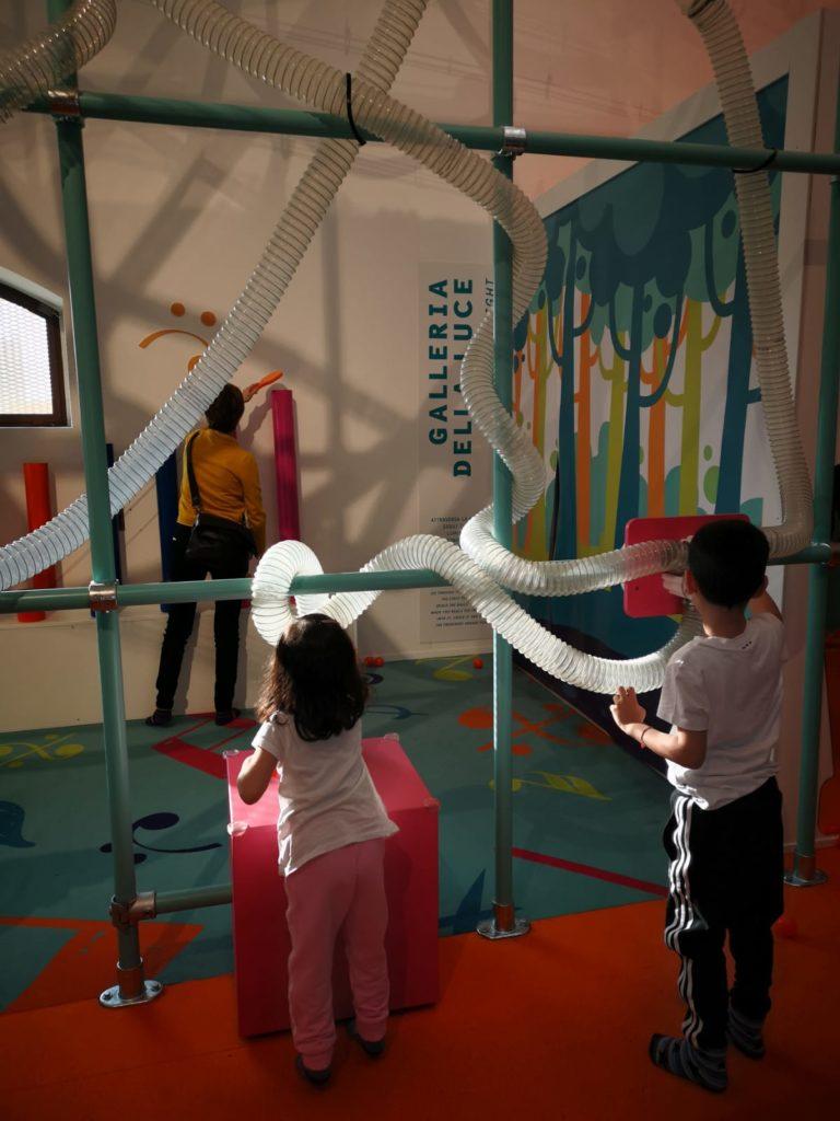 Children's Museum di Verona