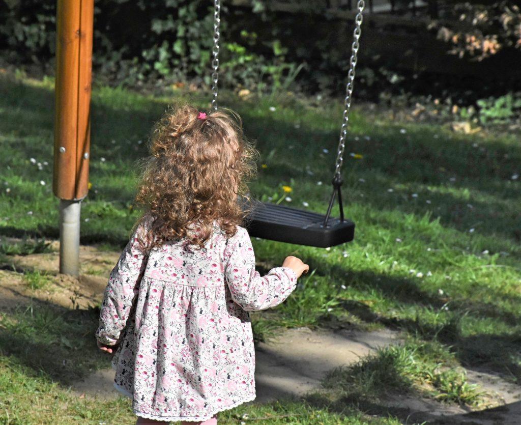 parco giochi bambini