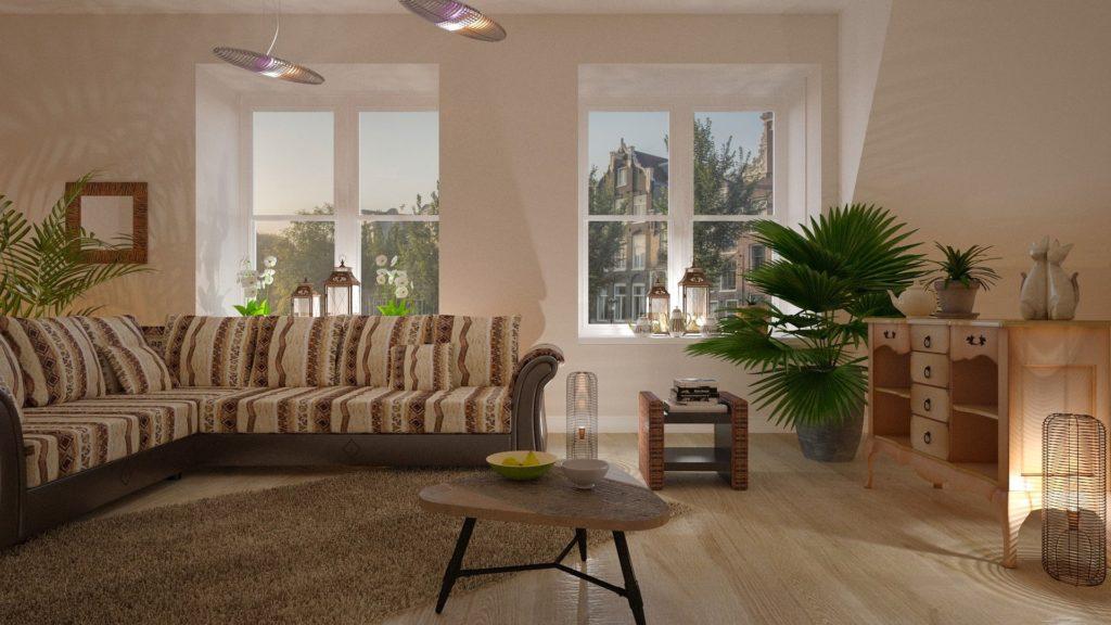 casa piante finestre rinnovare