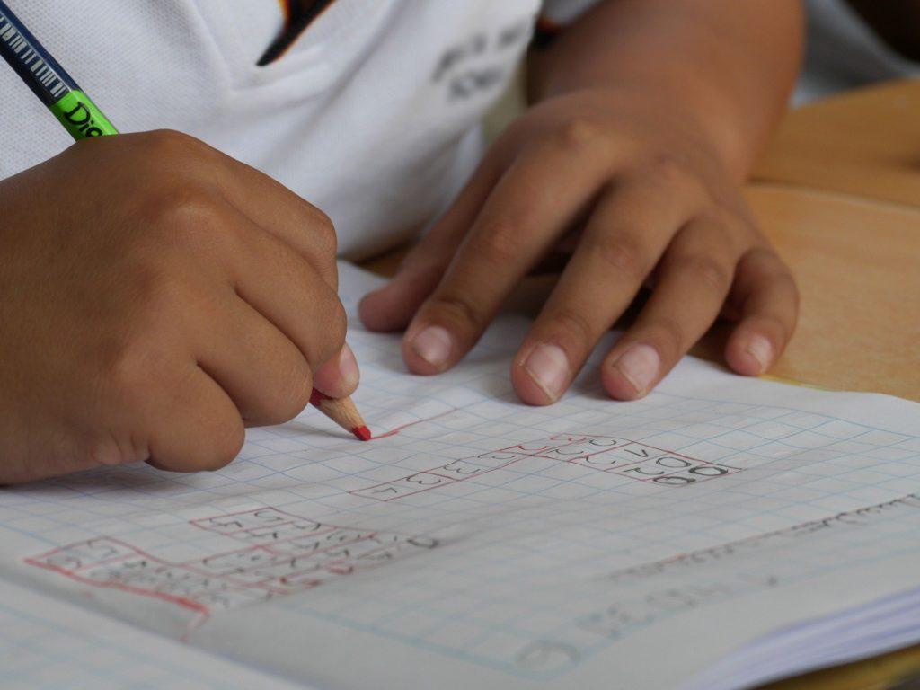 prerequisiti apprendimento scrittura
