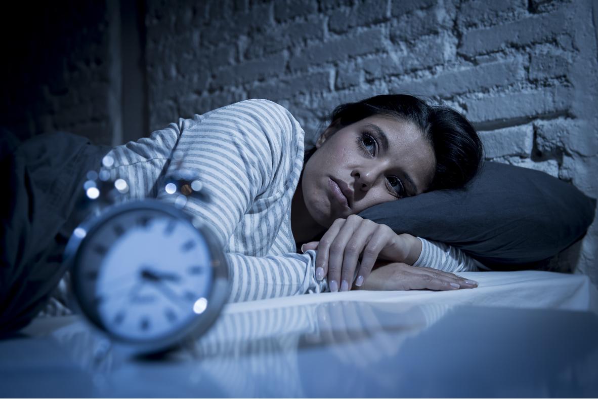Disturbo del sonno