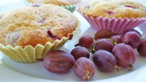 settembre bambini muffin