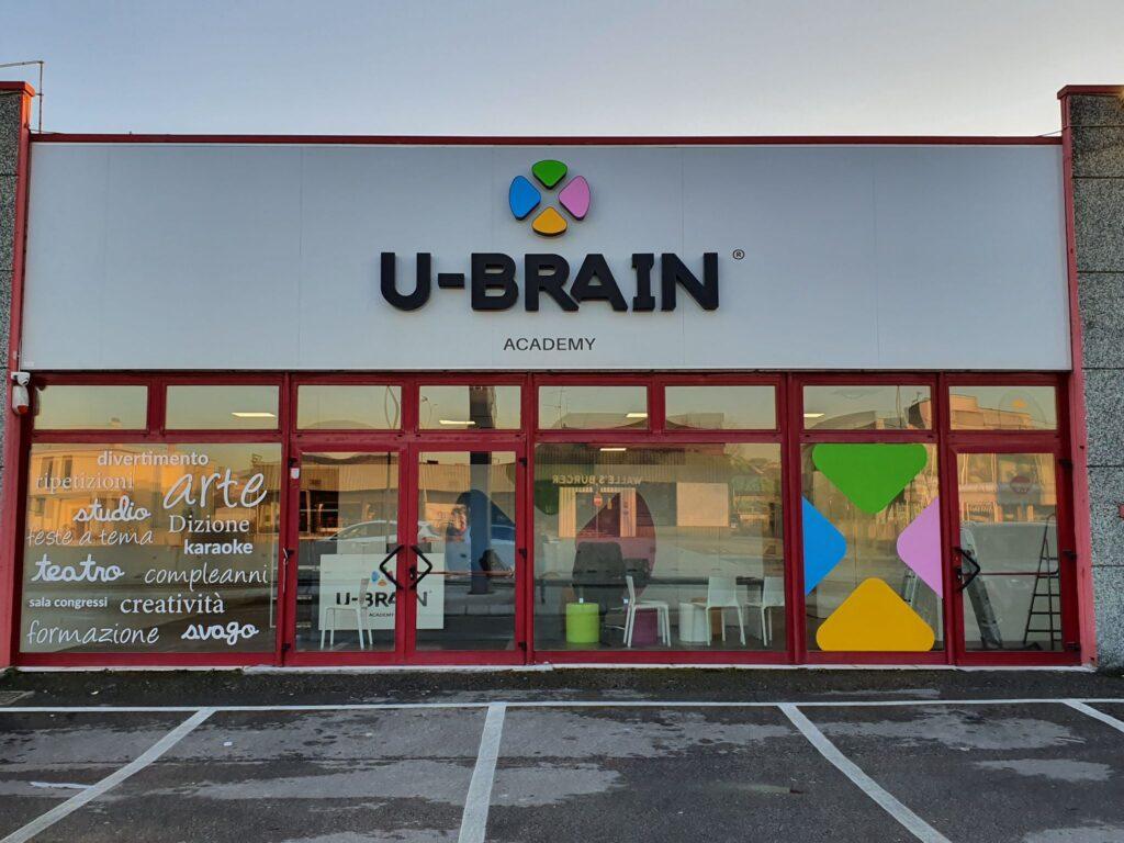 U-Brain Academy