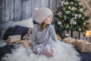 Poesie di Natale per i bambini