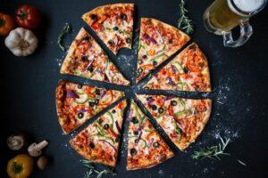 17 gennaioGiornata mondiale della pizza