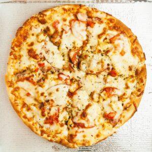 17 gennaio pizza