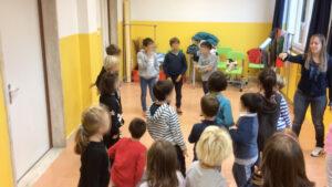 Teatro per bambini e ragazzi – Intervista ad Elena Merlo