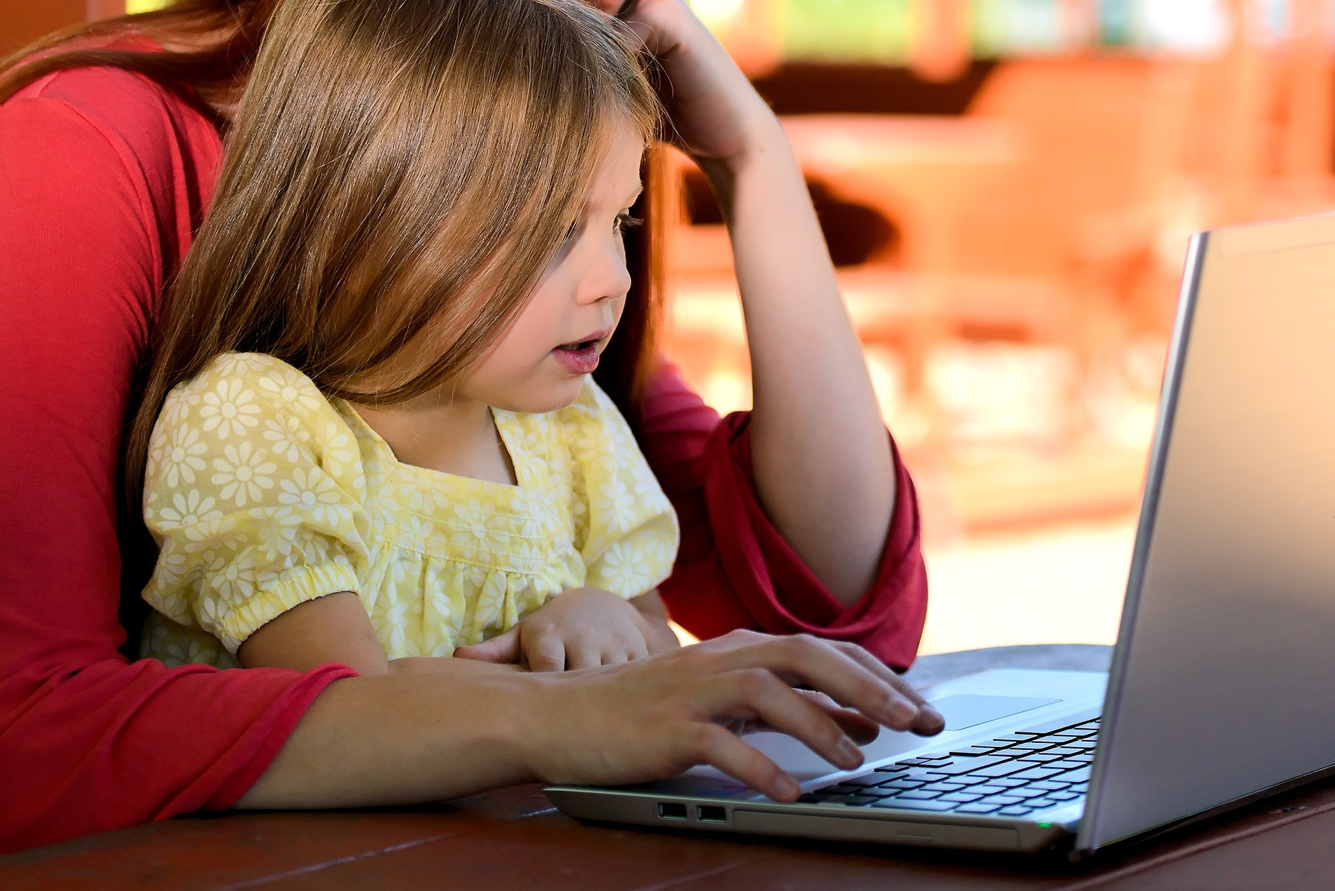 Musei virtuali per i nostri bambini