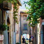 Passeggiate sul lago di Garda
