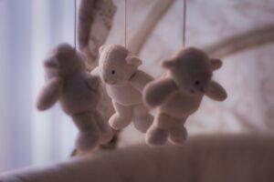 Parliamo di SIDS (Sindrome della morte improvvisa del lattante)